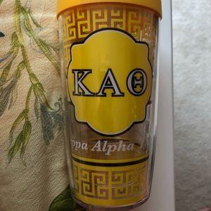 Kappa Alpha Theta Tervis